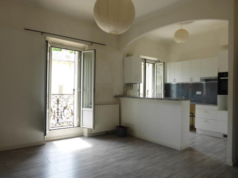 Rental apartment Barjols 475€ CC - Picture 2