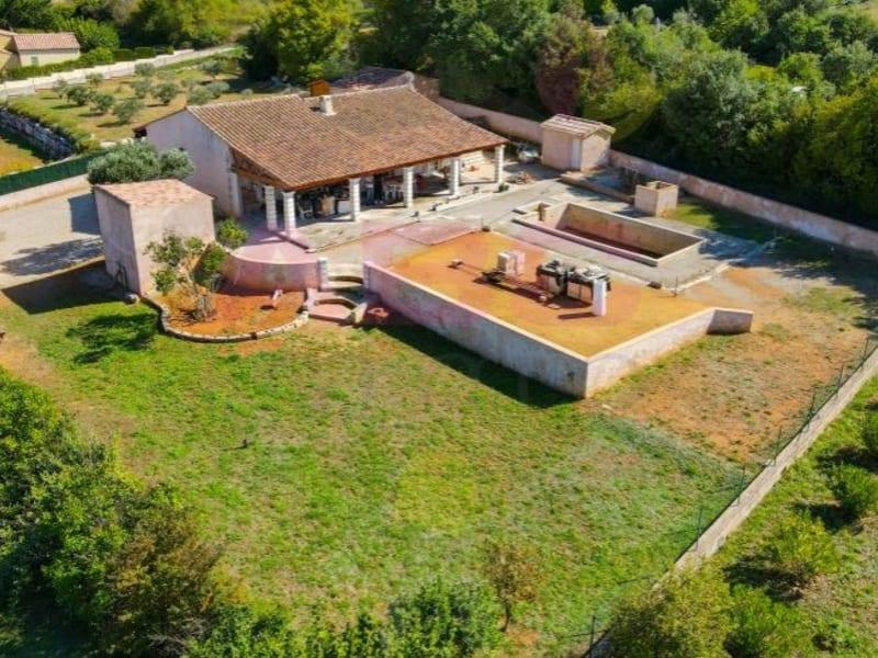 Vente maison / villa Rians 316200€ - Photo 1