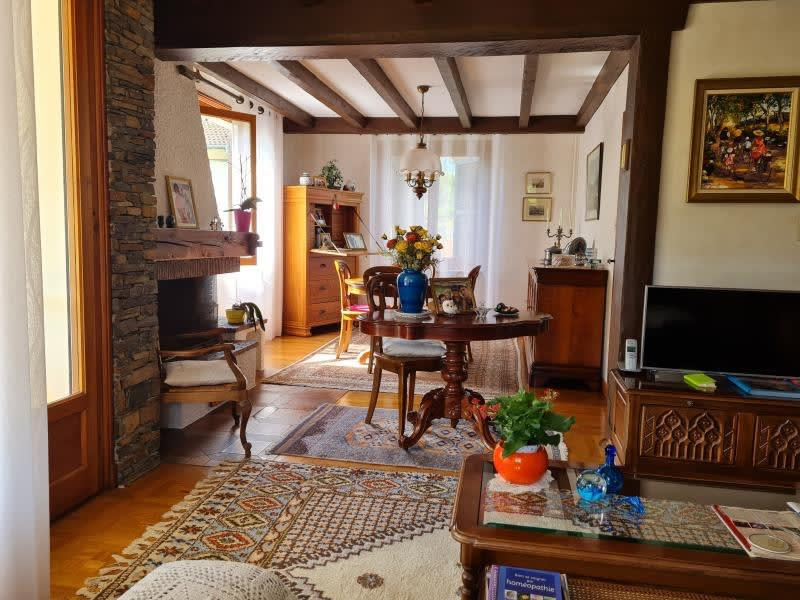 Vente maison / villa Cluses 349000€ - Photo 2