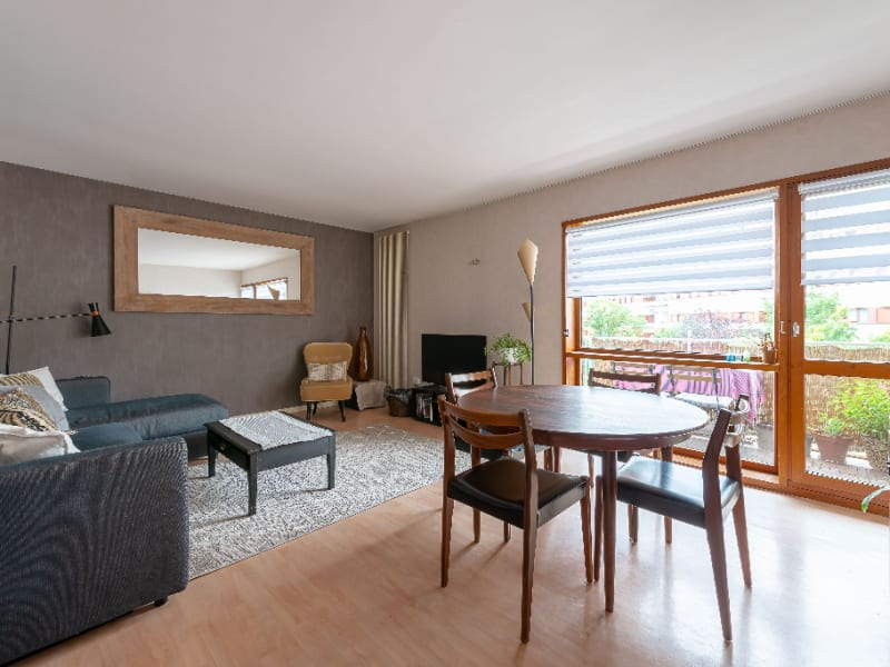 Vente appartement Noisy le grand 290000€ - Photo 1