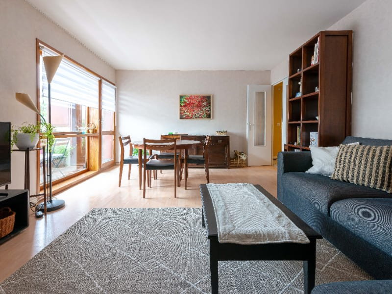 Vente appartement Noisy le grand 290000€ - Photo 2