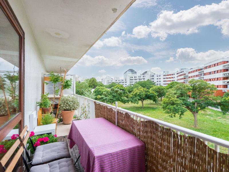 Vente appartement Noisy le grand 290000€ - Photo 6