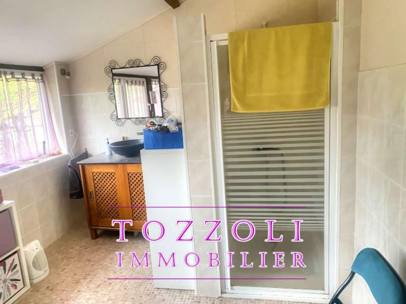 Sale house / villa Veyssilieu 252500€ - Picture 3