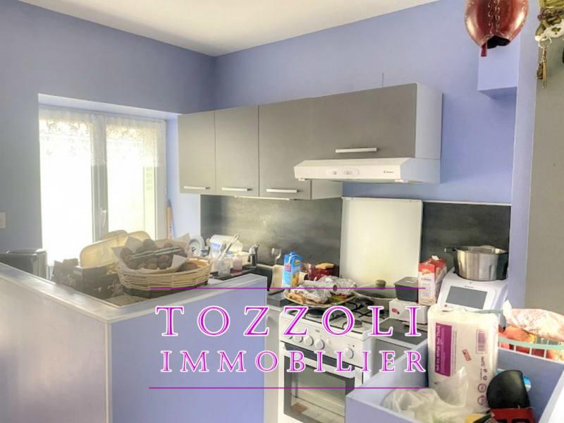 Sale house / villa Veyssilieu 252500€ - Picture 7