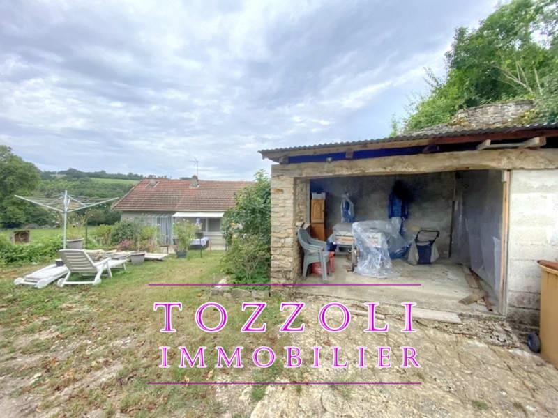 Sale house / villa Veyssilieu 252500€ - Picture 10