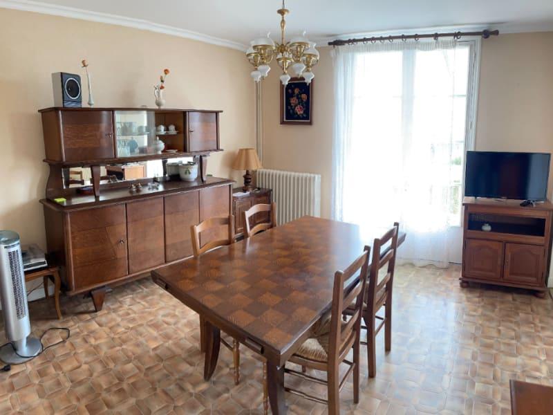 Vente maison / villa La roche sur yon 196100€ - Photo 2