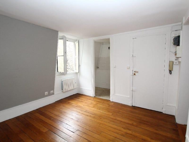 Vente appartement Paris 6ème 680000€ - Photo 1