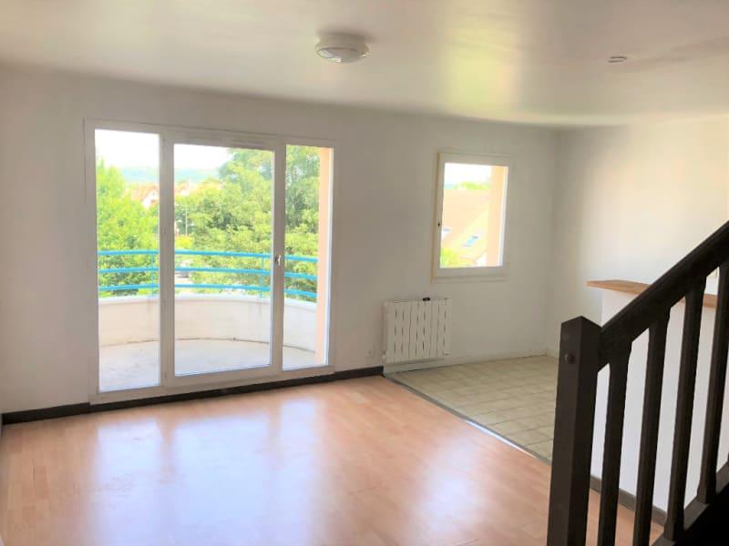 Rental apartment Beauchamp 806€ CC - Picture 2