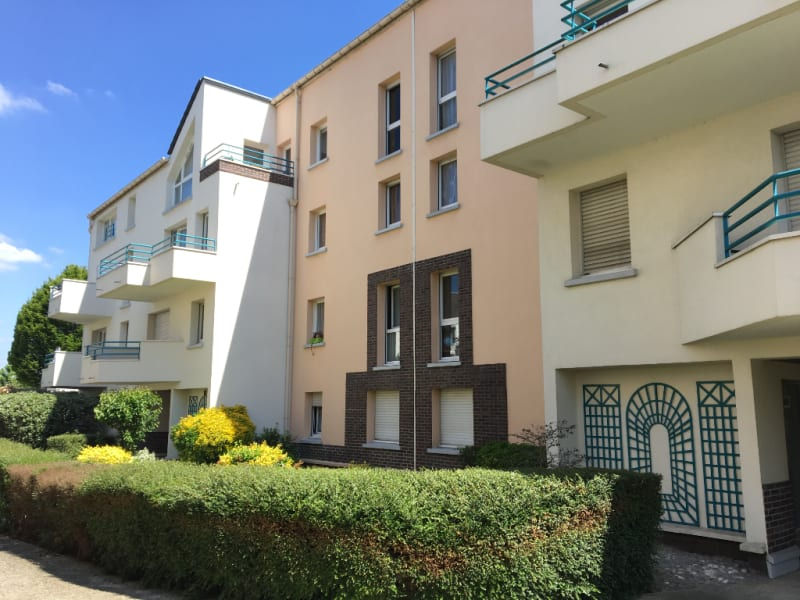 Rental apartment Beauchamp 806€ CC - Picture 14