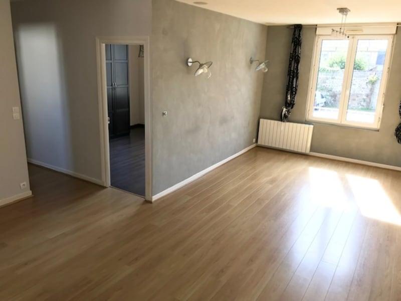 Sale apartment Saint brieuc 142425€ - Picture 4