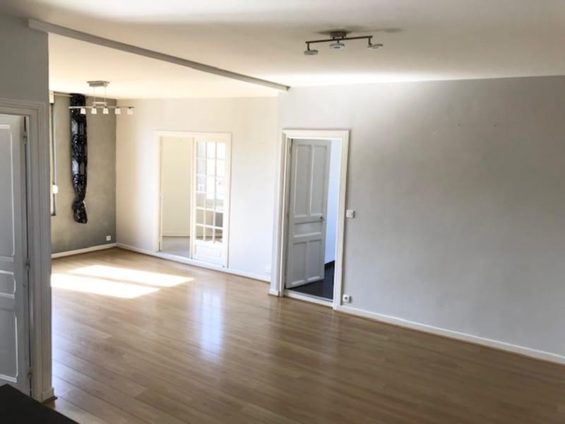 Sale apartment Saint brieuc 142425€ - Picture 5