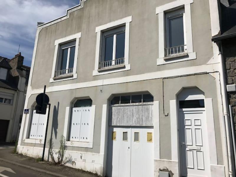 Sale apartment Saint brieuc 142425€ - Picture 10