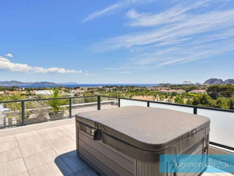 Vente de prestige appartement La ciotat 897000€ - Photo 3