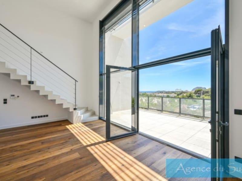Vente de prestige appartement La ciotat 897000€ - Photo 4