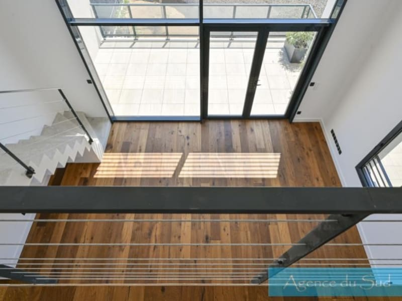 Vente de prestige appartement La ciotat 897000€ - Photo 10