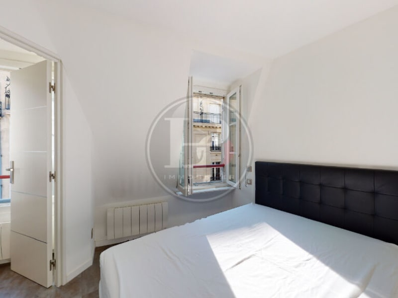 Rental apartment Neuilly sur seine 1390€ CC - Picture 5