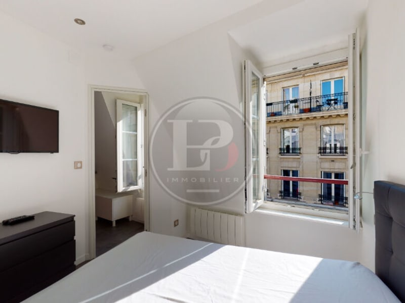 Rental apartment Neuilly sur seine 1390€ CC - Picture 6