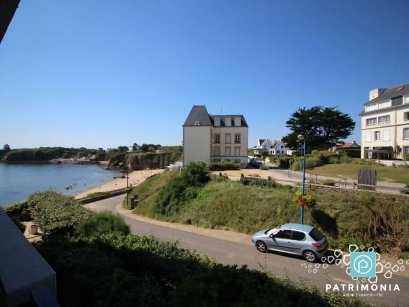 Vente appartement Clohars carnoet 182875€ - Photo 1