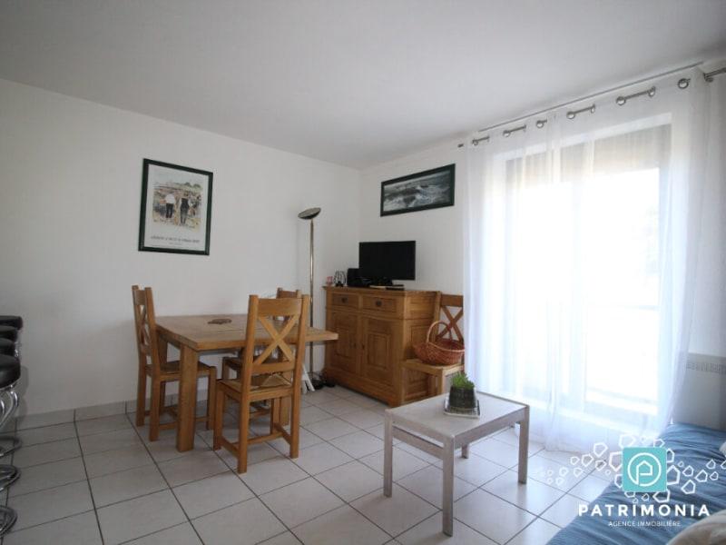 Vente appartement Clohars carnoet 182875€ - Photo 2