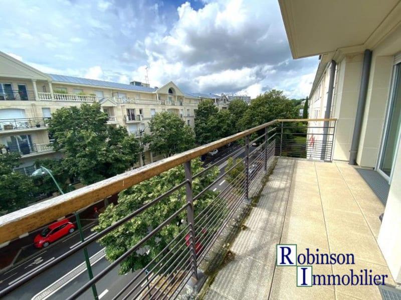 Sale apartment Le plessis-robinson 469000€ - Picture 1