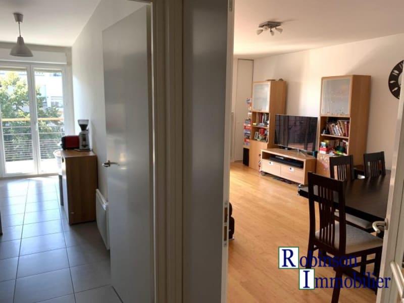 Sale apartment Le plessis-robinson 469000€ - Picture 4