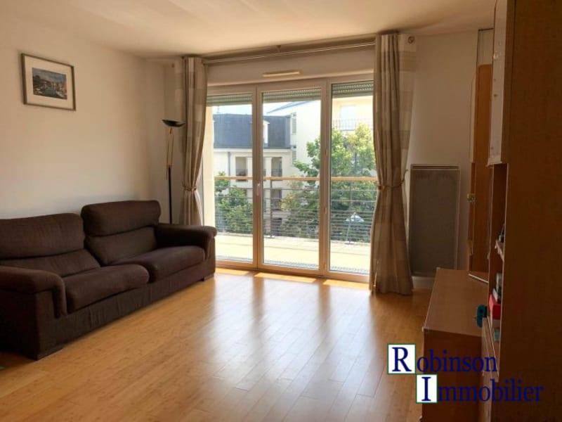 Sale apartment Le plessis-robinson 469000€ - Picture 5
