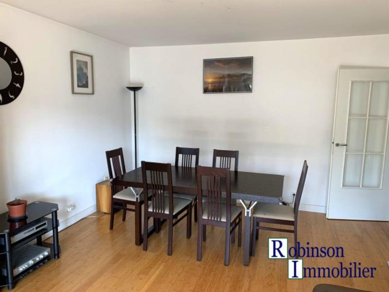 Sale apartment Le plessis-robinson 469000€ - Picture 6