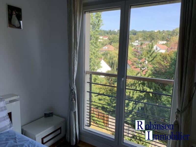 Sale apartment Le plessis-robinson 469000€ - Picture 9