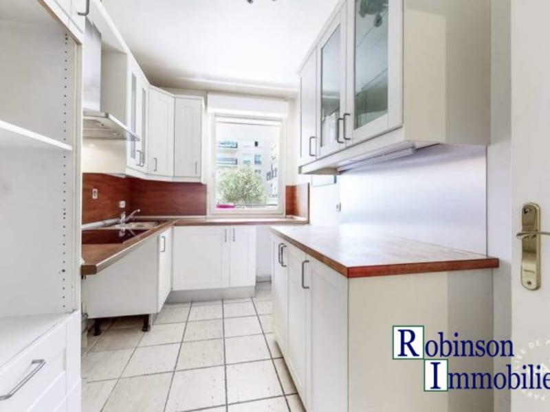 Sale apartment Le plessis-robinson 670000€ - Picture 5
