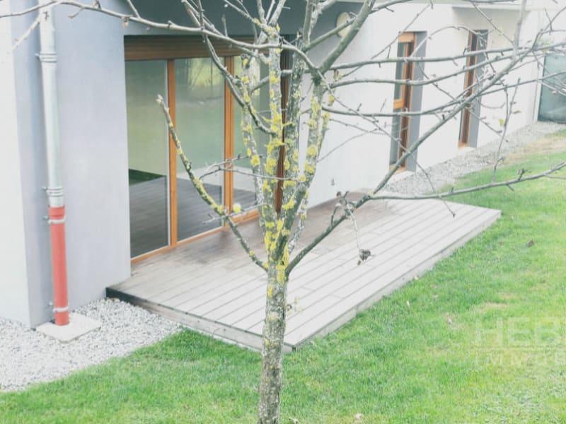 Sale apartment Sallanches 267000€ - Picture 2