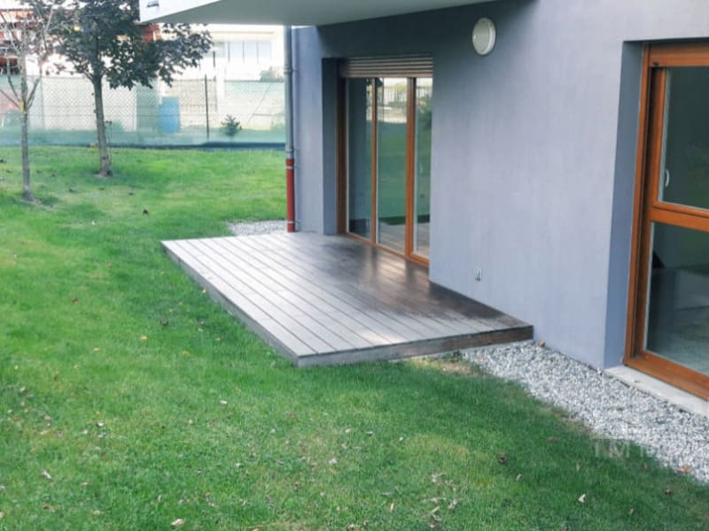 Sale apartment Sallanches 267000€ - Picture 3
