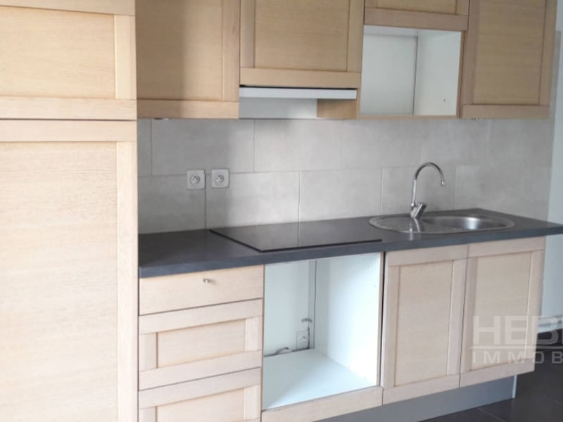 Sale apartment Sallanches 267000€ - Picture 7
