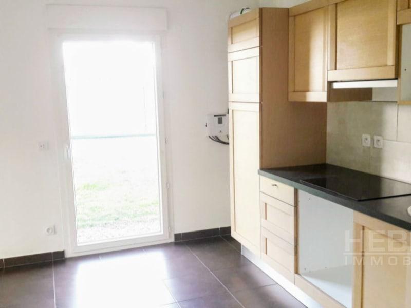 Sale apartment Sallanches 267000€ - Picture 8