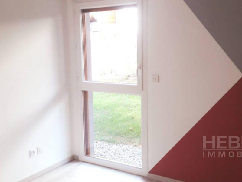 Sale apartment Sallanches 267000€ - Picture 10