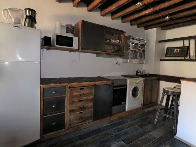 Rental house / villa Courville sur eure 735€ CC - Picture 2