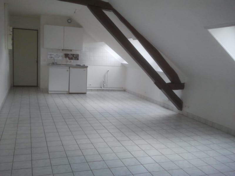 Rental apartment Courville sur eure 450€ CC - Picture 1