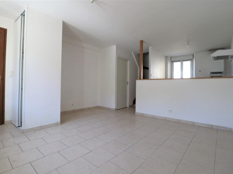 Rental apartment Courville sur eure 570€ CC - Picture 2