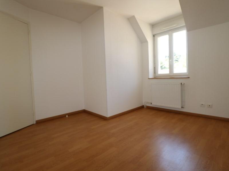 Rental apartment Courville sur eure 570€ CC - Picture 3