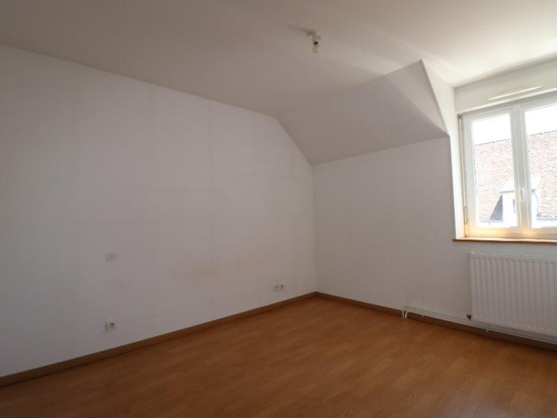 Rental apartment Courville sur eure 570€ CC - Picture 5
