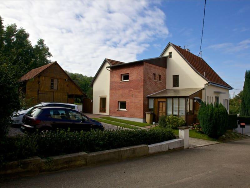Sale house / villa Lauterbourg 386800€ - Picture 1
