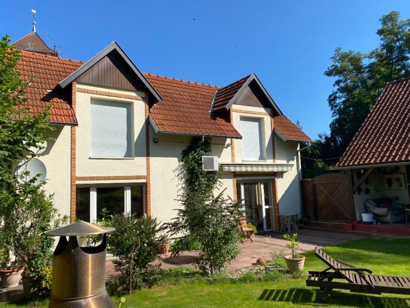 Sale house / villa Lauterbourg 386800€ - Picture 2