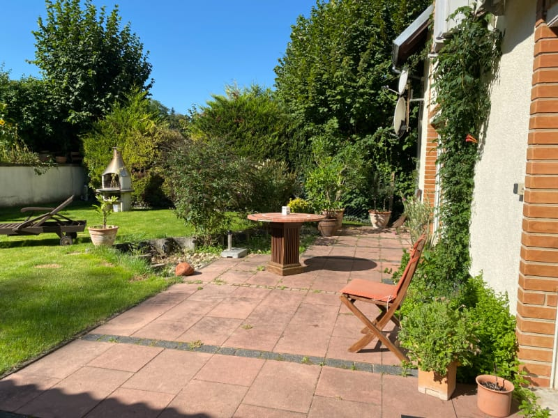 Sale house / villa Lauterbourg 386800€ - Picture 5