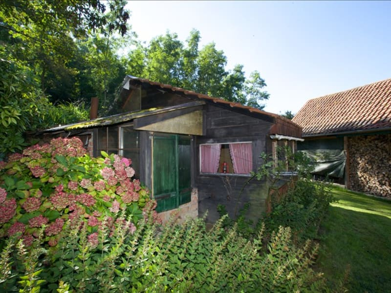 Sale house / villa Lauterbourg 386800€ - Picture 12