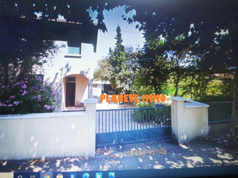 Sale house / villa Vaulx en velin 335000€ - Picture 2