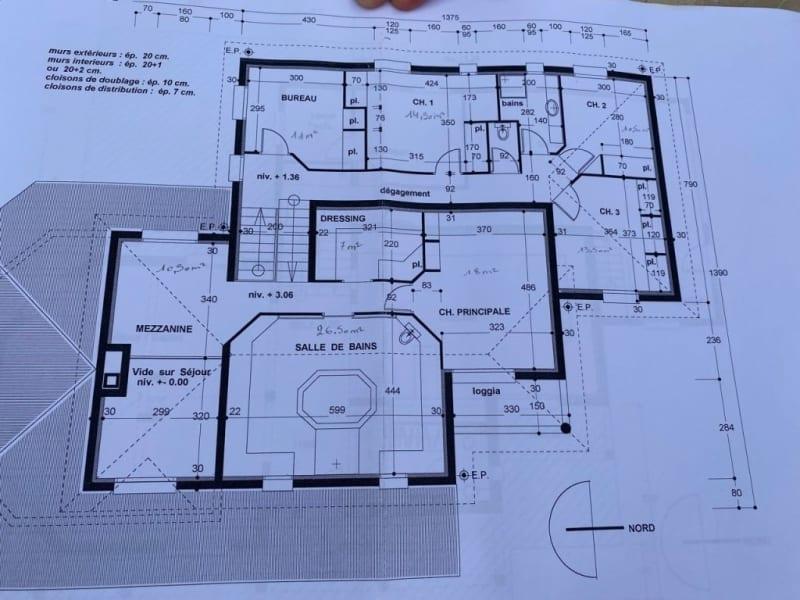 Sale house / villa Lozanne 1399000€ - Picture 1