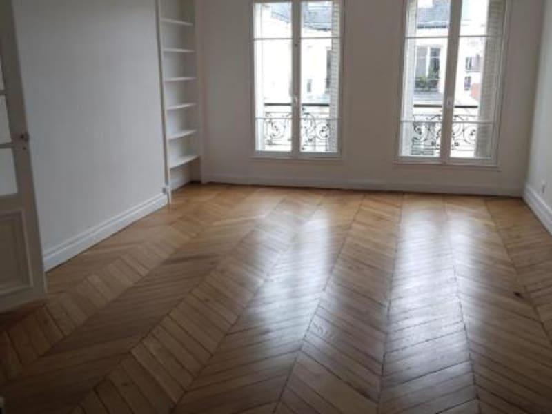 Location appartement Paris 8ème 3700€ CC - Photo 5