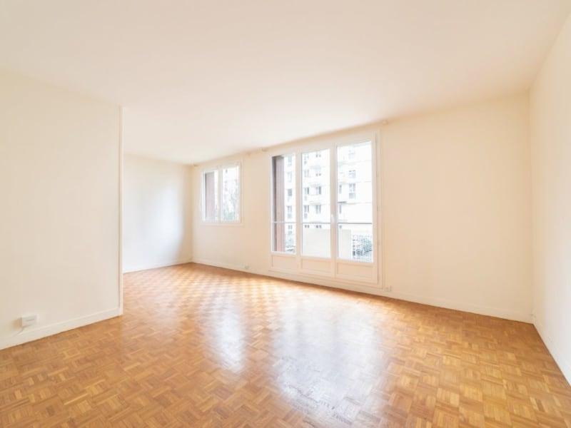 Vendita appartamento Paris 15ème 627000€ - Fotografia 1