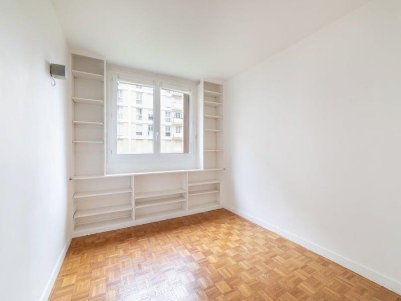 Vendita appartamento Paris 15ème 627000€ - Fotografia 6