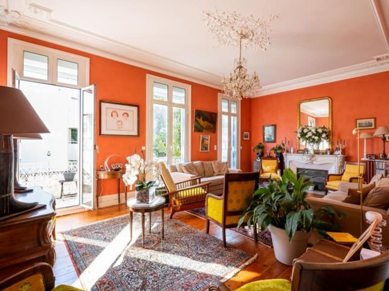 Vente maison / villa Bordeaux 1150000€ - Photo 2