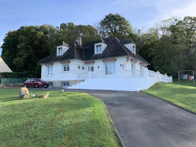 Vente maison / villa Neuilly en thelle 498000€ - Photo 1
